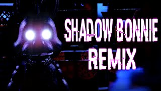 FNAF SHADOW BONNIE RAP (DHeusta Remix)