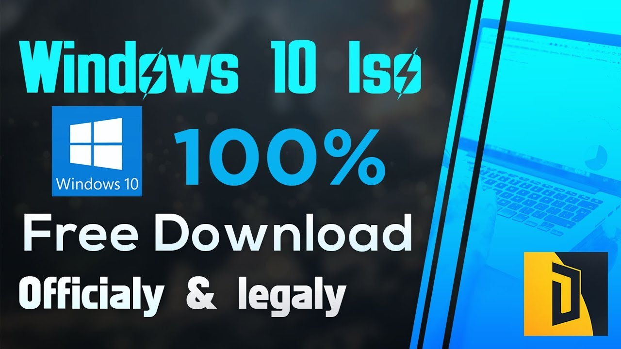 get windows 10 for free legally