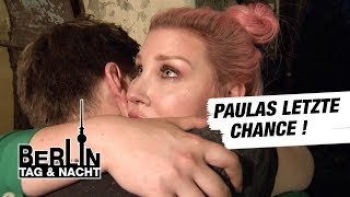 Paulas letzte Chance #1789 | Berlin - Tag & Nacht