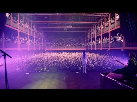 Coely - Live @ Ancienne Belgique (aftermovie)