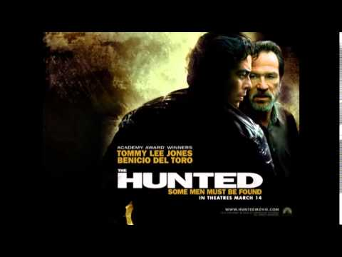 Brian Tyler, The Hunted Soundtrack   Emergence