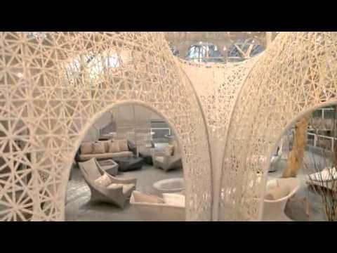 Dream Pavilion Furniture Set   Foshan Yatai Furniture, GMC Certified  Manufacturer