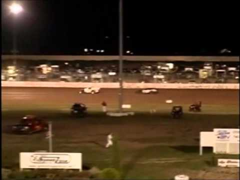 May 20, 2011 - Sport Modified Feature - Oshkosh Speedzone Raceway