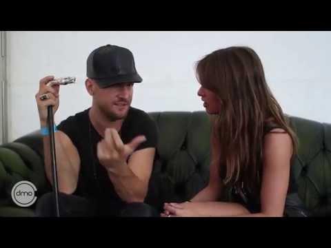 Ali Love Interview @ Eastern Electrics Festival 2014
