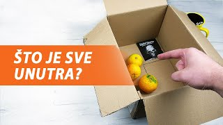 DOBIO SAM POSEBAN PAKET OD UBISOFTA - Ghost Recon Breakpoint (unboxing)
