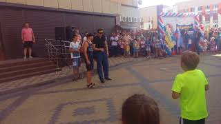 Колян реальные пацаны в г.Ставрополь пасадобль