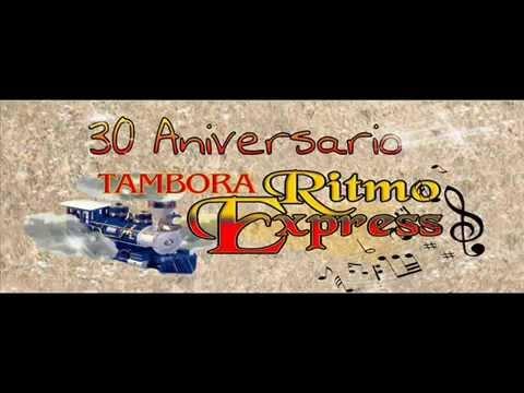 La Tambora Ritmo Express-Brasilia