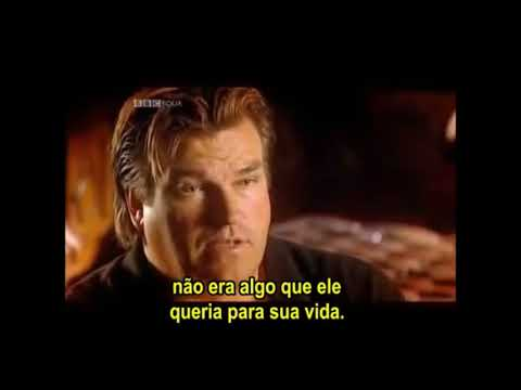 Documental Carlos Castaneda BBC (2006) [ORIGINAL]