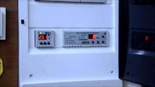 видео Мощное реле напряжения РН-102