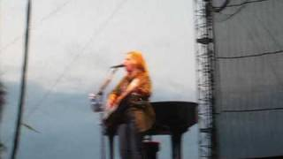 "Melissa Etheridge Del Mar, CA ""No Souvenirs"""