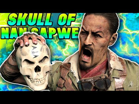"Zetubou No Shima - SKULL OF NAN SAPWE BUILD TUTORIAL [EASY] - ""Skull of Nan Sapwe Wonder Weapon"""