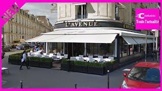 Paris : le restaurant chic L'Avenue accusé de discriminer «les Arabes, les gros et les moches