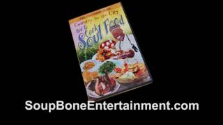 Country In The City Music Track 5 - Soup Bone Entertainment
