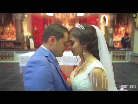 Arthur & Ashkhen Armenian Wedding