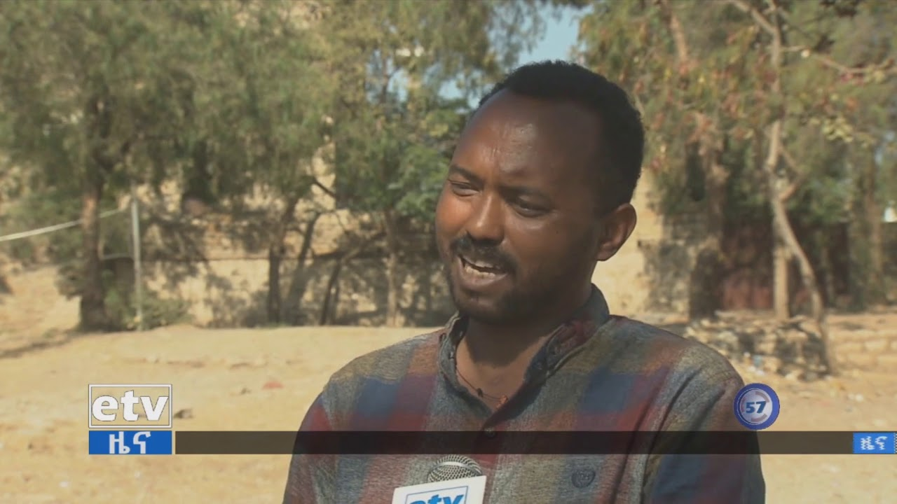 Residents Of Tigray Speak About The Documentary on human right in Ethiopia