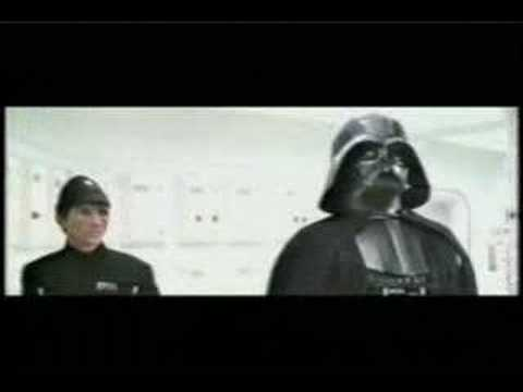Vader & Earl Voice Over Fun