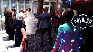 Выкуп туфли невесты на свадьбе 2019 женихом из Турции