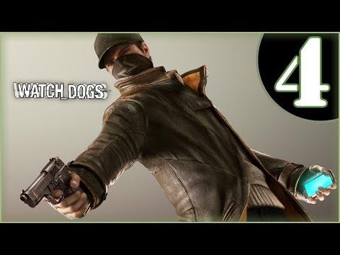 Watch dogs - Osa 4 - VIP