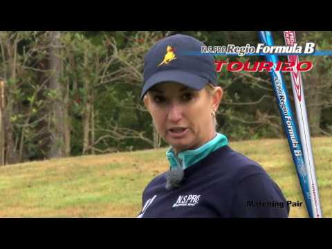 NIPPON SHAFT | Karrie Webb - REALIZING GOLFERS' DREAMS -