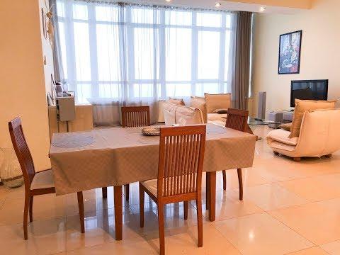 Продается 4-х комнатная квартира в Партените с ремонтом и видом на море