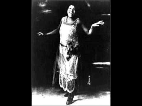 Trixie smith - My Daddy Rocks Me (With One Steady Roll) 1938