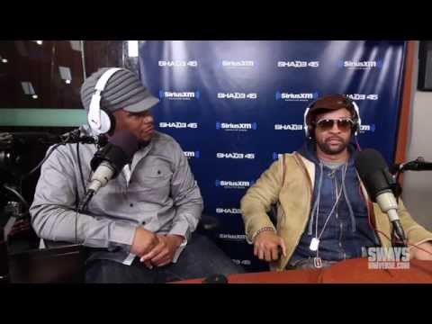 Shaggy Uncensored: Talks Gays in Jamaica and How Being Mainstream Backfired