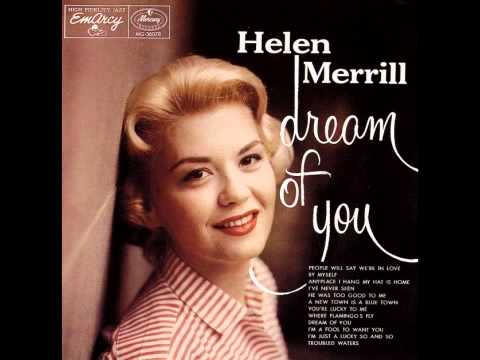Helen Merrill - Lazy Afternoon Mp3