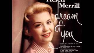 Helen Merrill - Lazy Afternoon