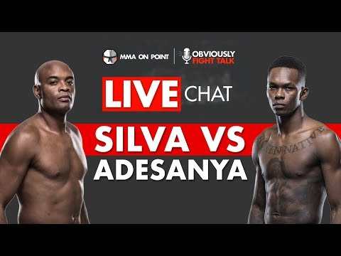 silva-vs-adesanya-rizin-vs-bellator-askren-vs-lawler-latest-mma-news-live-chat