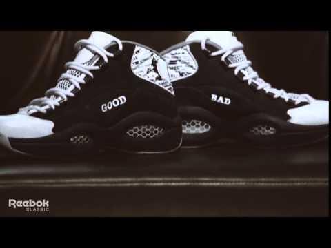 , Reebok Question Mid 'Misunderstood' Launch Announcement