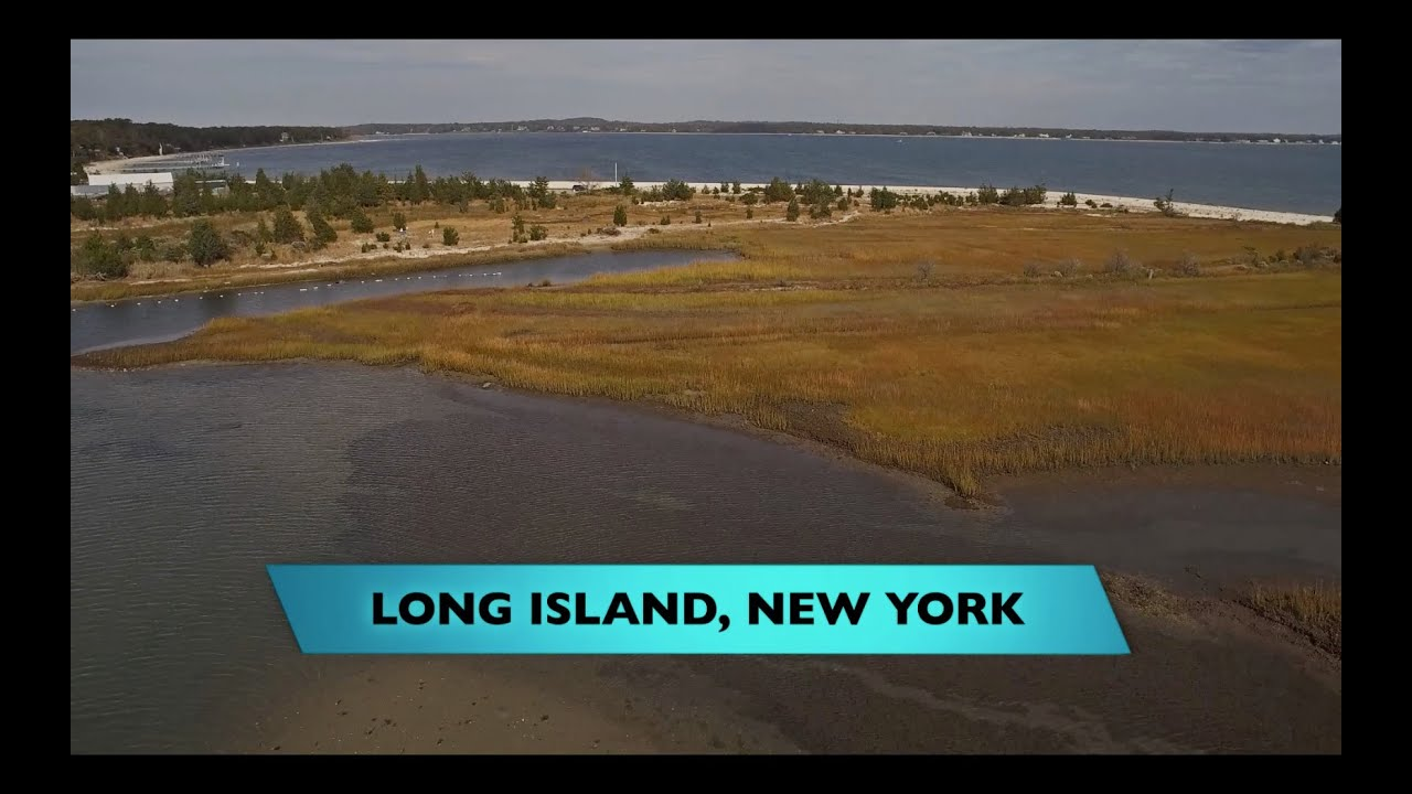 Couchtisch Long Island Preparing For Climate Change In Eastern Long Island, New