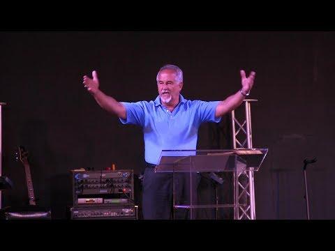 Maturity by Pastor Mike Burton