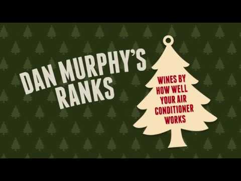 Dan Murphy's Ranks Wines By How Well Your Air Conditioner Works