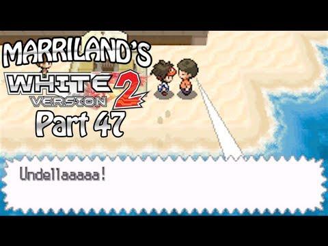Pokemon White 2, Part 47: Undella Town