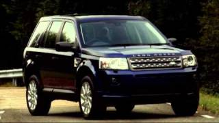 Land Rover Freelander II (2011)