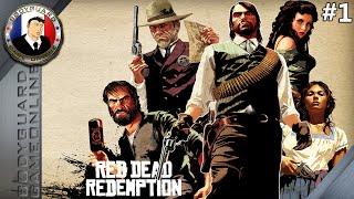 Red Dead Redemption 2016 - Mode Histoire #1 John Marston ne meurt jamais !