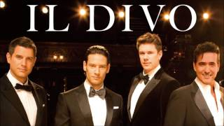 Watch Il Divo All I Ask Of You video