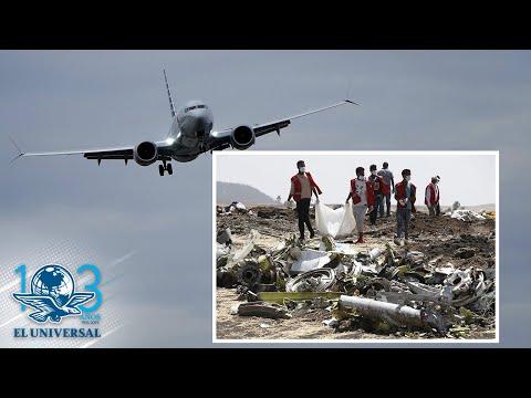 México suspende operaciones de Boeing MAX 8 y 9
