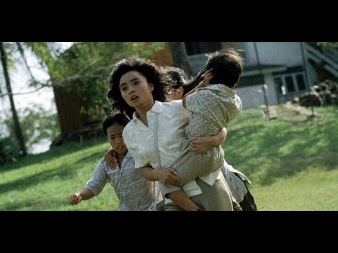 Oliver Stone's HEAVEN AND EARTH - Trailer (1993, OV)