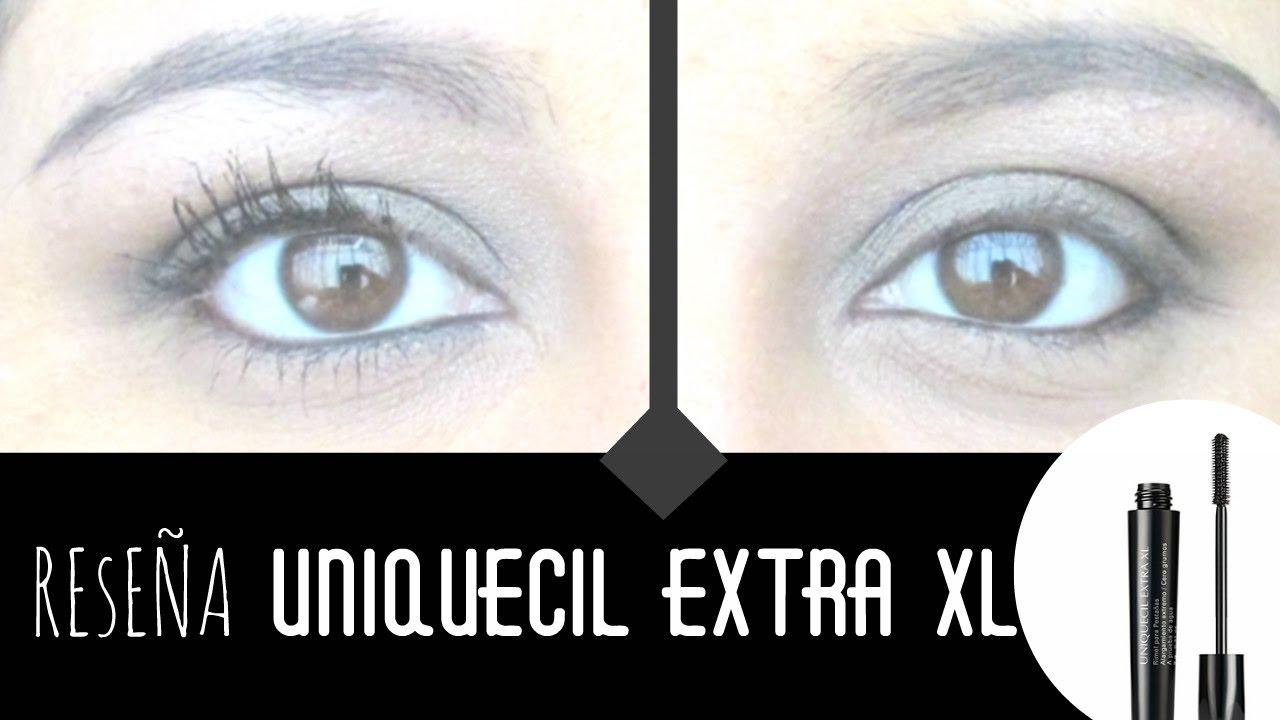 f6b617e8d05 Demo RIMEL UNIQUECIL EXTRA XL (Reseña) - YouTube