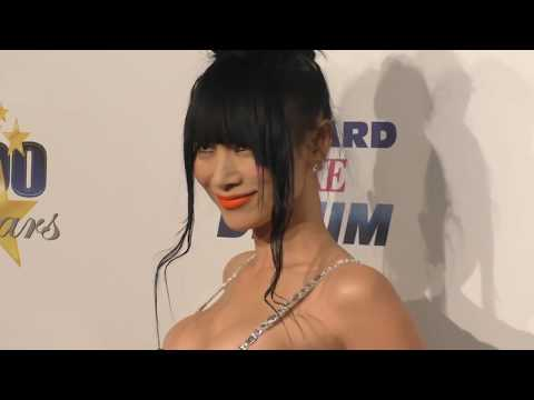 Bai Ling at the 27Th Annual Night of 100 Stars Viewing Party at Beverly Hilton in Beverly Hills