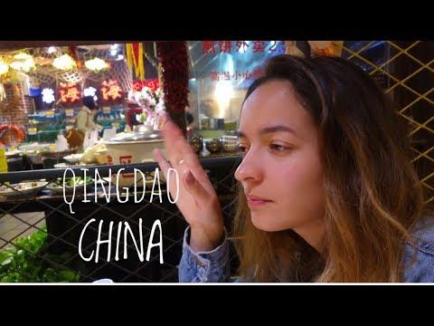 Our random trip to Qingdao | CHINA Trip | Part 2