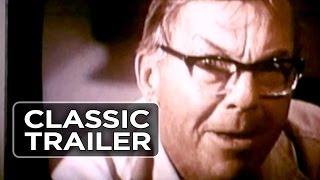 The Andromeda Strain Official Trailer #1 - David Wayne Movie (1971) HD
