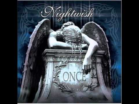 Nightwish Symphony Of Destruction