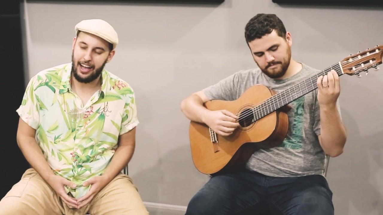 Relance - Paulo Vitor Poloni e Ramon 7 cordas