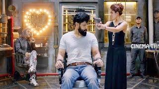 Nayanthara &  Vikram Blockbuster Movie Ultimate Interesting Scene | Cinema Thetaer