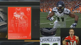 Madden 15 Ultimate Team PULL OF THE YEAR! Madden 15 Pack Opening