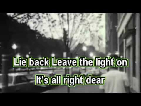 A-ha -There's never a forever thing - Karaoke