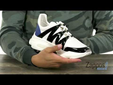Steve Madden Maximus Sneaker SKU