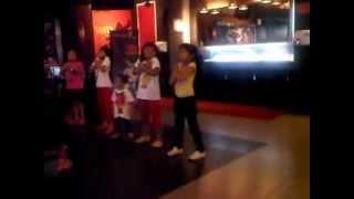 Dance Lagu Coboy Junior Eaa by Adefia Amorita Semenda dkk Mp3